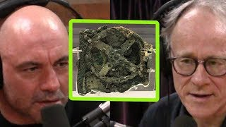 Graham Hancock on the Antikythera Mechanism | Joe Rogan