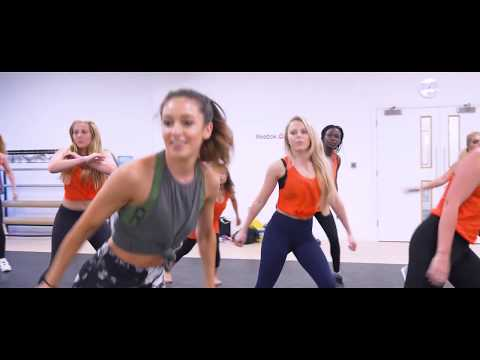 jdsports.co.uk & JD Sports Discount Code video: Dance with Danielle