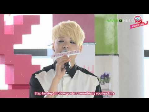 [HeartfxSubs] 130729 f(x) - Shadow LIVE at PLAY! PINK TAPE (eng)