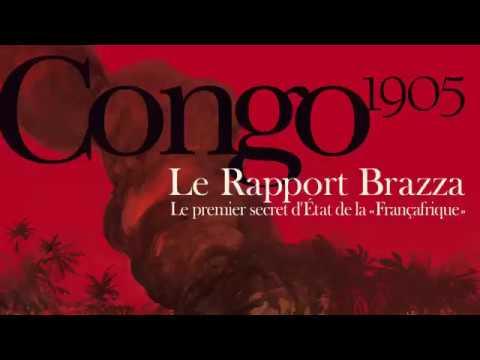 Vidéo de Pierre Savorgnan de Brazza