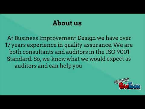 Best Choosing a ISO 9001 Brisbane! Hire