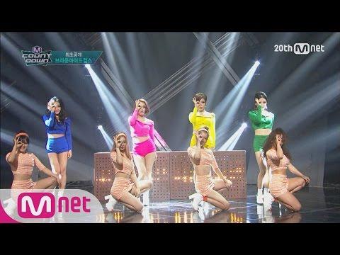 Brown Eyed Girls(브라운아이드걸스) -