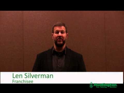 Huntington Franchisee-- Len Silverman