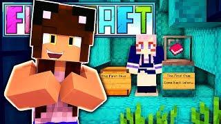 LDShadowLady's Epic Quest! | Minecraft FunCraft