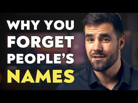 How to Remember People's Names photo