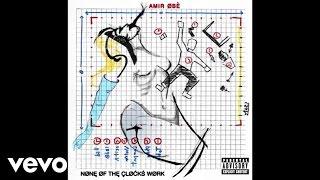 Amir Obé - WISH YOU WELL (Audio)