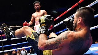 Manny Pacquiao vs. Lucas Matthysse | Ultimate Highlights HD(Pacman still got it)
