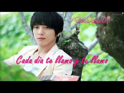 Jung Yong Hwa- Because I Miss You (Sub Español)