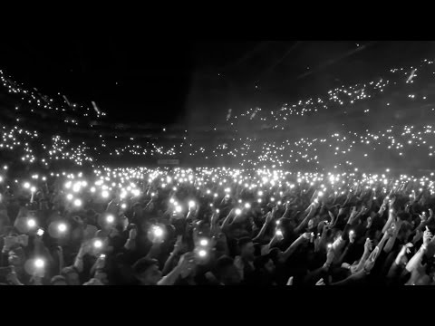 GoPro Music: One Night with The Weeknd