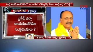 TDP MLA Meda Mallikarjuna Reddy Likely to Join YSRCP..