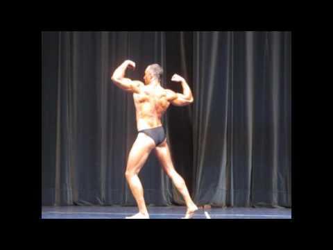 Ifbb drzavno prvenstvo 2016 -  Kategorija  Body Classic +180 cm