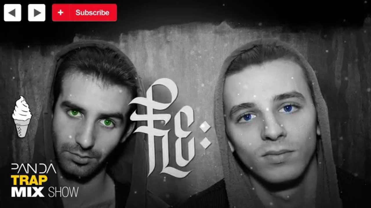 #2 - Flechette Trap Mix