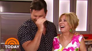 Look Back On Kathie Lee Gifford's Wildest Antics On TODAY | TODAY