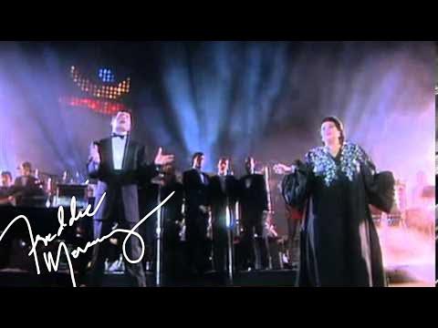 Barcelona (La Nit performance, 1988) - Freddie Mercury & Montserrat Caballé