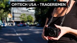 OP/TECH USA Bin/Op Strap | best camera strap for your small digital camera