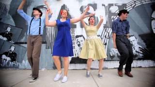 I CHARLESTON NASHVILLE (Music City U.S.A.)
