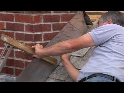 Step Chimney Flashing 1 Youtube