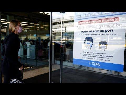 Enyhítette az utazási korlátozásokat Washington
