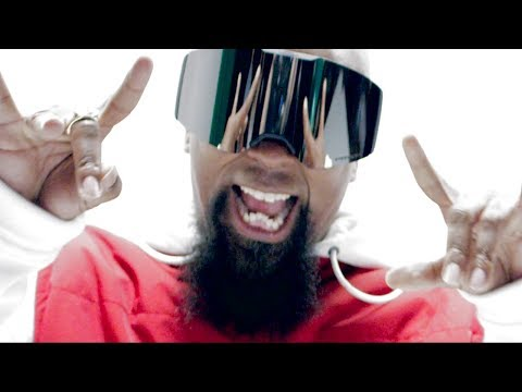 Tech N9ne - Don't Nobody Want None - OFFICIAL MUSIC VIDEO