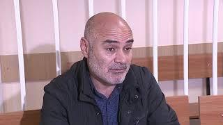 Сегодня в Центральном районном суде вынесли приговор Ашоту Саргсяну
