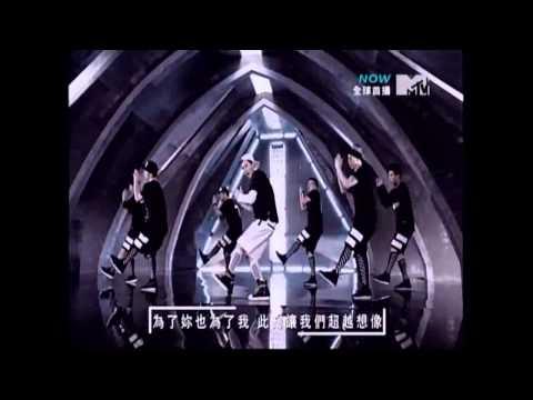 141121 全球首播 HENRY 首張日文單曲「Fantastic」 中文繁體字幕版MV