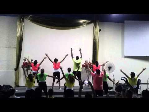 Baixar Brilha Jesus Ministério de Dança PIBOC!