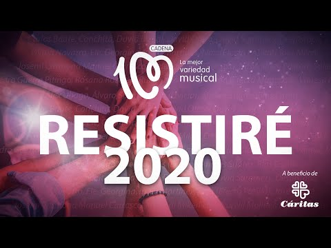Resistiré 2020 - Video Oficial