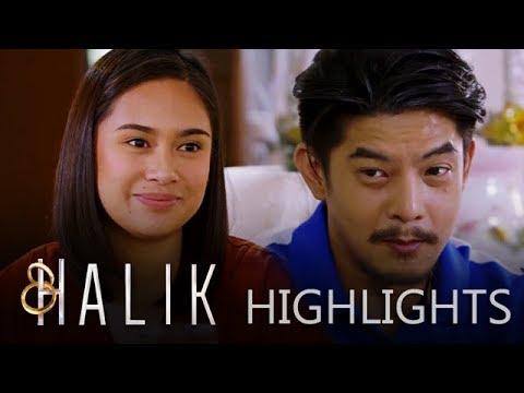 Halik: Jacky notices Mauro's changes in attitude | EP 131