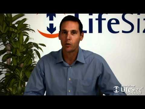LifeSize Passport  VideoConferencia