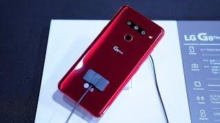 Nichts gelernt: LG G8 ThinQ - Meine Meinung & Ersteindruck (Deutsch) | SwagTab
