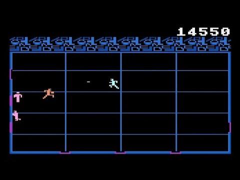 IntelliDiscs para computadoras Atari