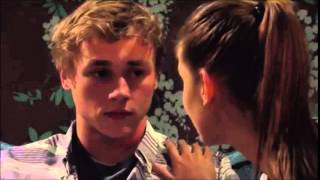 Eastenders - Peter and Lauren kiss - Full Scene