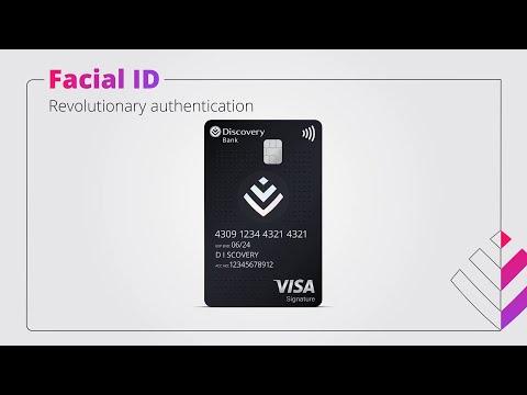 Facial ID, revolutionary authentication