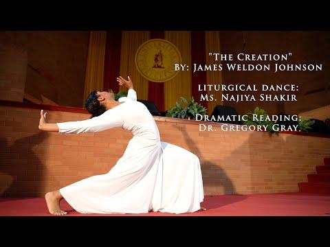 """THE CREATION"" Spiritual Enrichment Week 2021."