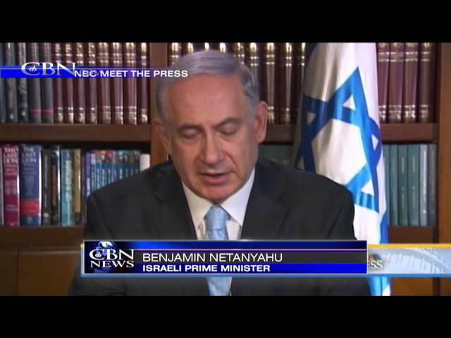 Netanyahu: Presbyterian Divestment 'Disgraceful'