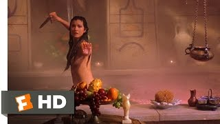 The Scorpion King (4/9) Movie CLIP - Capturing the Sorceress (2002) HD - YouTube