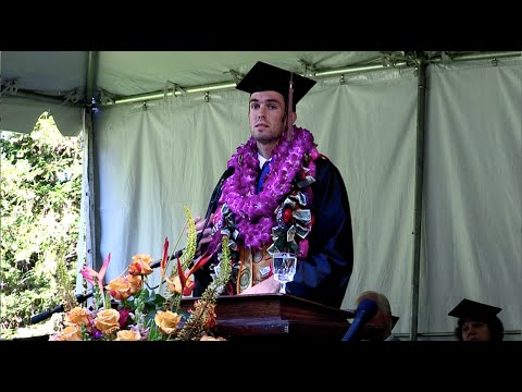 Pacific Union College Commencement 2016
