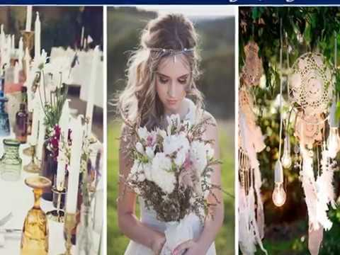 Wedding Styling Themes