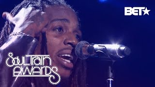 """Jacquees Serenades The Crowd With """"B.E.D"""" And """"You"""" 