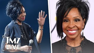 Gladys Knight 'Proud' to Perform National Anthem at Super Bowl   TMZ Live