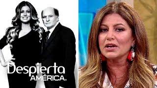 Paola Gutiérrez fue juzgada por casarse con un hombre de mayor edad