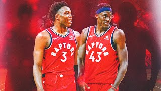 THIS IS HOW THE TORONTO RAPTORS REMAIN CHAMPIONSHIP CONTENDERS AND BUILD A DYNASTY