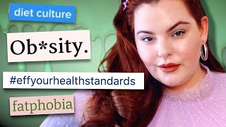 The Toxic World of Tess Holliday and Fat Activism | Politics, Lies... and Health?