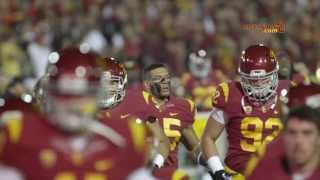 USC Football - UNFILTERED - Stanford