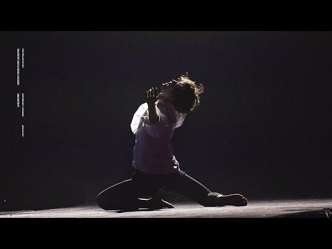 141203 2014 MAMA in Hong Kong - Deep Breath + Overdose KAI