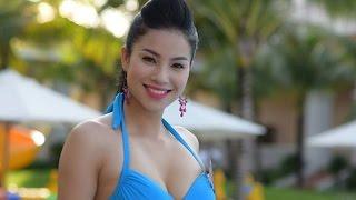 Những gương mặt sáng giá bước ra từ Hoa hậu Việt Nam 2014
