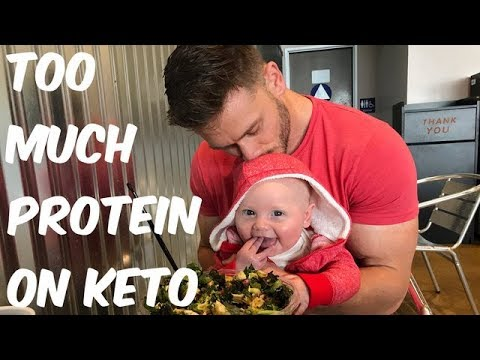 Too Much Protein Kicks You Out of Ketosis: Keto Diet Mistakes