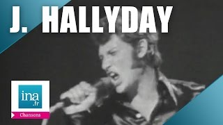 Johnny Hallyday, le best of des années 60 (compilation)   Archive INA
