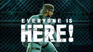 FULL Super Smash Bros. Ultimate Nintendo Direct Reveal - E3 2018
