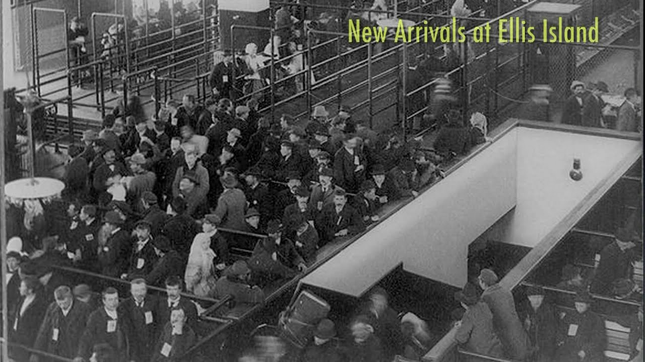 immigrants coming to america - photo #16